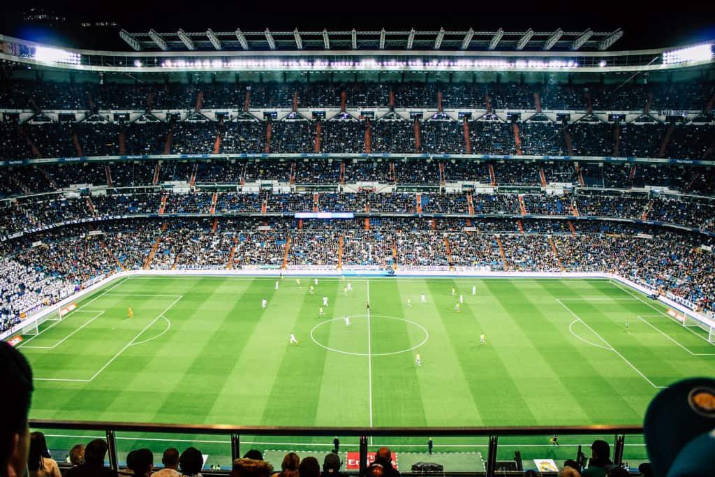 Soccer Broadcast